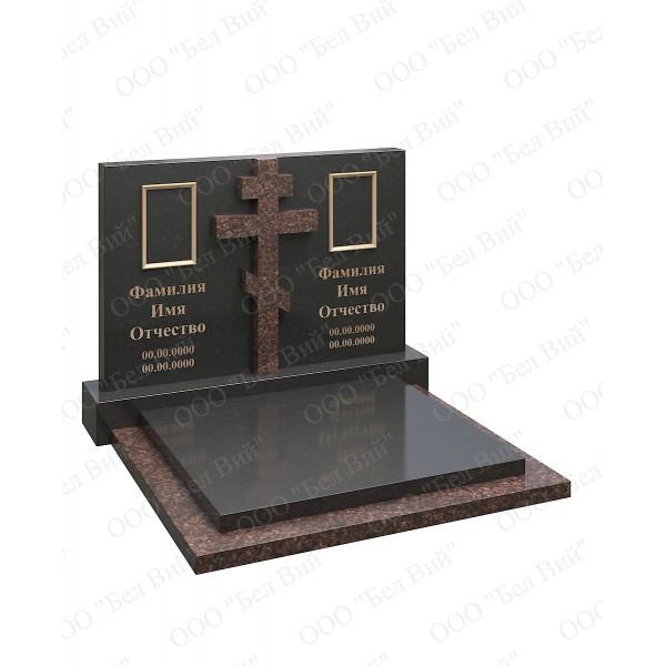 Эксклюзивный памятник № 23-1,2,3. в Орше, Горках, Сенно, Лепеле и Могилеве