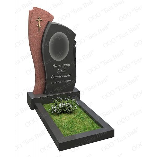 Эксклюзивный памятник № 40-1,2,3. в Орше, Горках, Сенно, Лепеле и Могилеве