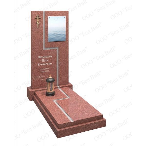 Эксклюзивный памятник № 45-1,2,3.