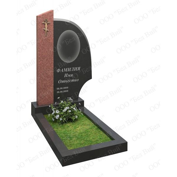 Эксклюзивный памятник № 53-1,2,3. в Орше, Горках, Сенно, Лепеле и Могилеве
